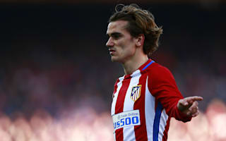 Gabi tells Griezmann: Real Madrid not better than Atletico