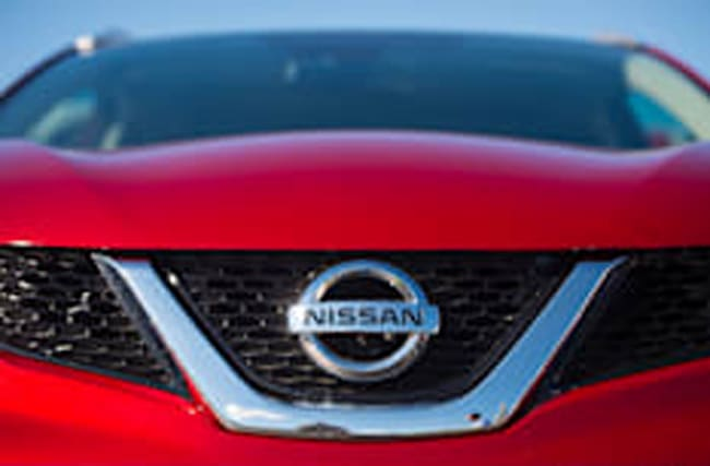 Nissan to build new Qashqai at Sunderland, securing 1000s of jobs