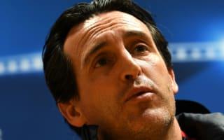 Emery praises young PSG stars