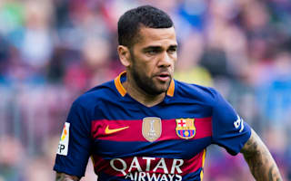 Dani Alves to leave Barcelona