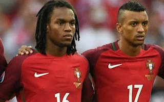Nani: Sanches snubbed United for Bayern