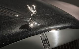 Rolls-Royce's Bespoke customisation service to make impression at Geneva