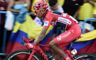 Vuelta glory confirmed for Quintana