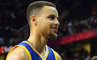 Kerr: Curry the MVP for a reason