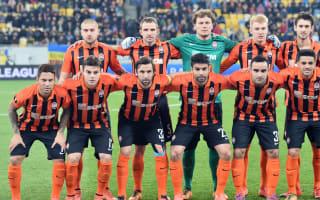 Anderlecht v Shakhtar Donetsk: Former champions eye last eight