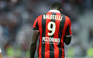 Zambrotta: Up to Balotelli to 'reconquer Italy'