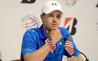 Spieth undecided on Olympics participation