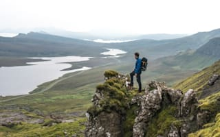 Win! A self-guided walking break with HF Holidays