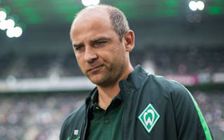 Bremen hunt for Skripnik successor as Nouri takes charge