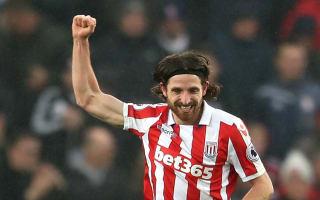 Stoke City 1 Crystal Palace 0: Allen denies improved Eagles