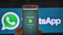 WhatsApp muestra (y luego retira) filtros para fotos en una beta de Android