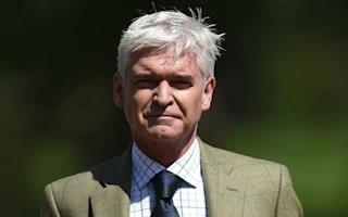 Phillip Schofield is backing Gogglebox star Scarlett Moffatt to win I'm A Celebrity