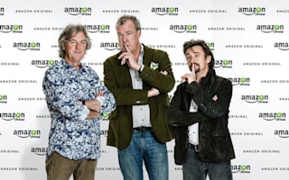First filming location for 'The Grand Tour' announced
