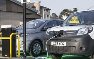 Time running out for electric car discount