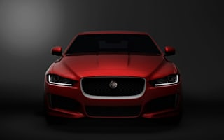 Jaguar XE to take the fight to the BMW 3 Series