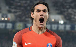 Bordeaux 0 Paris Saint-Germain 3: Cavani and Di Maria fire warning shot to Barcelona