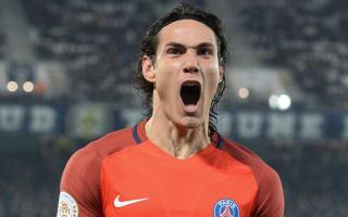 Bordeaux 0 Paris Saint-Germain 3: Cavani and Di Maria fire warning shot to Barcelona