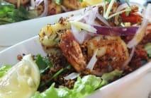 Asian Fusion Restaurant & Bar