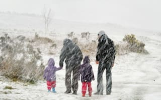 Snow, ice and floods to hit Britain this week