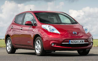 Nissan Leaf remains Europe's bestselling electric car