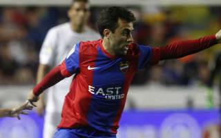 Levante 2 Espanyol 1: Crucial comeback boosts hosts' survival hopes