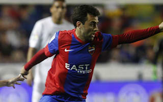Levante 2 Espanyol 1: Crucial comeback boosts hosts' survival hopes