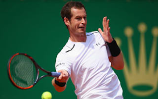 Returning Murray earns hard-fought win in Monte-Carlo