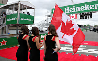 Canadian Grand Prix to go ahead in 2017