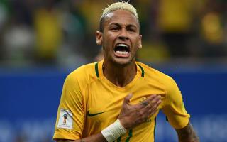 Neymar better than Ronaldo and Romario, says Tostao
