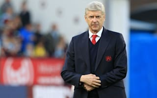 England manager should be English, says Wenger