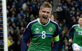 Northern Ireland 1 Latvia 0: Davis maintains momentum