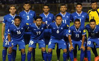 El Salvador players allege match-fixing approach