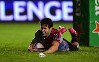 Harlequins kick off Challenge Cup campaign in style against Montpellier