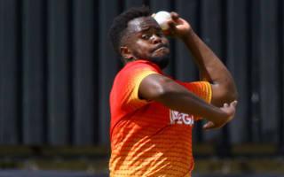 Vitori hit with 12-month international bowling ban