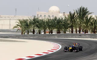 Bahrain pushes ahead amid 2012 race return controversy