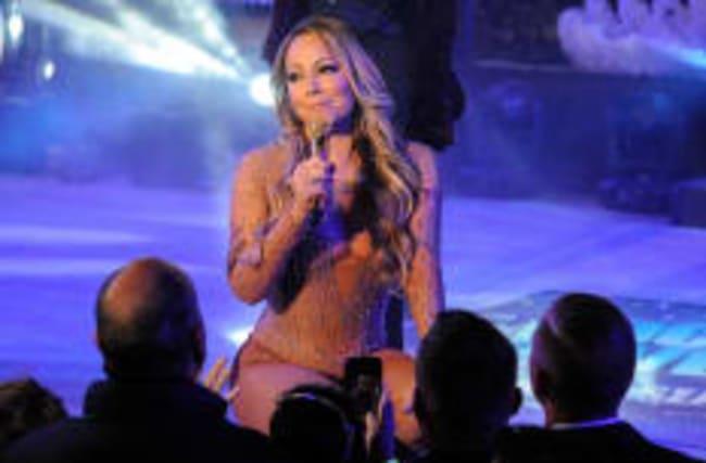 Mariah Carey ne pourrait pas survivre dans le vrai monde