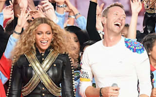 Chris Martin on why Beyonce said 'no' to Coldplay the first time around