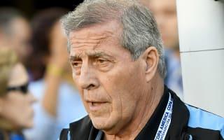 Tabarez: Uruguay needed to win