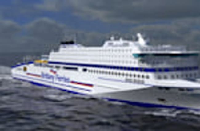 Brittany Ferries investing despite Brexit woes