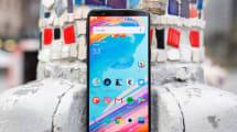 Así es el OnePlus 5T: un nuevo giro para el buque insignia de la familia