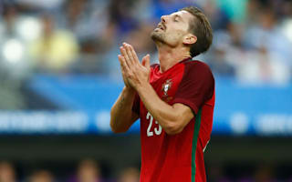 Leicester made EUR30m bid for Adrien Silva, father reveals