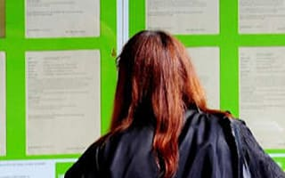 Jobcentre tells graduate to dumb down her CV
