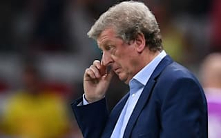Roy Hodgson's England career in numbers