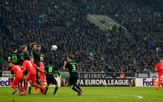 Europa League Review: Bernardeschi inspires Fiorentina, Gent shock Spurs, Ibrahimovic hits hat-trick