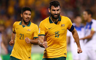 Jedinak warns against Socceroos complacency