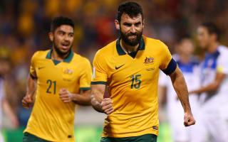 Thailand 2 Australia 2: Jedinak double rescues Socceroos