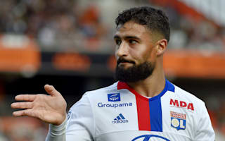 Fekir in no hurry to leave Lyon