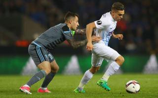 Genk 1 Celta Vigo 1 (3-4 agg): Berizzo's side into first major semi-final