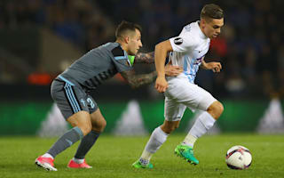 Genk 1 Celta Vigo 1 (3-4 agg): Berizzo's side into first major semi-final