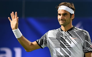 Federer outclasses Paire in Dubai